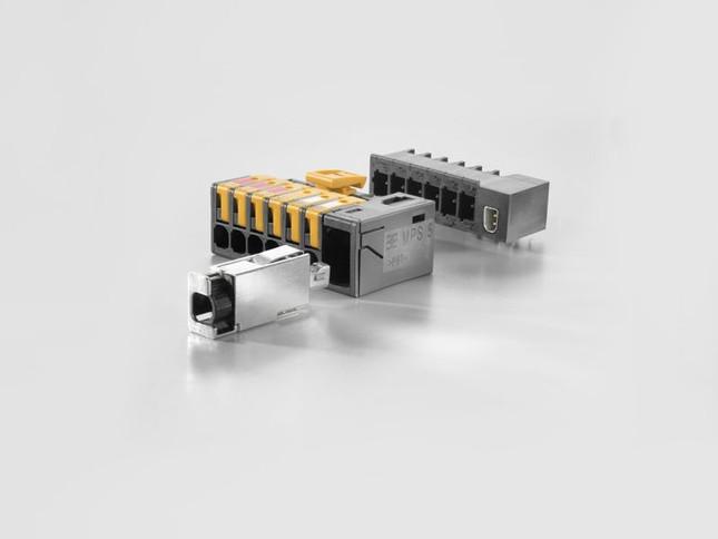 Konektorji serije OMNIMATE 4.0