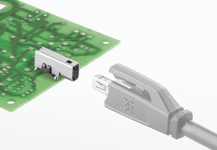 SPE konektor