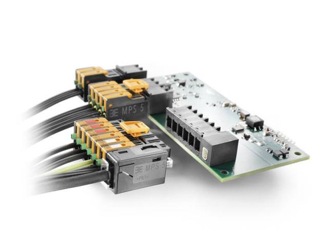 Konektorji OMNIMATE 4.0