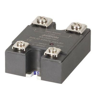 MOSFET ili optički sklopnici
