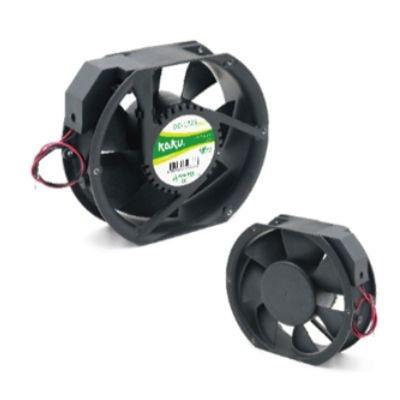 DC ventilatori