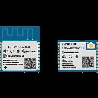 Wi-fi modul ESP8266