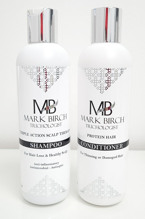 Shampoo & Conditioner Combination