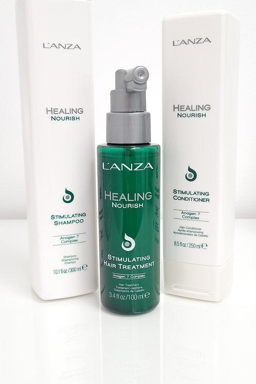 Triple Healing Pack