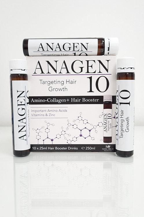 Anagen 10 Amino-Collagen Hair Booster