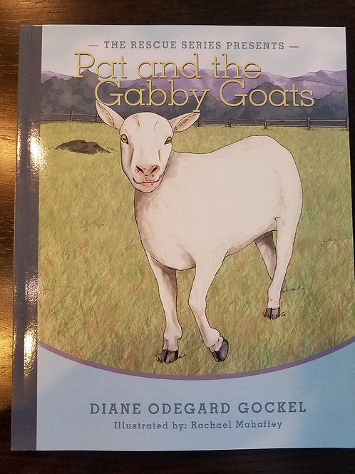 Pat and The Gabby Goats