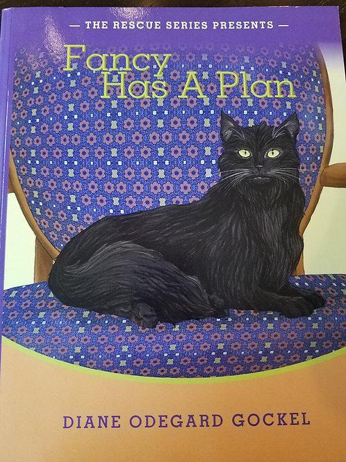 Fancy Has A Plan