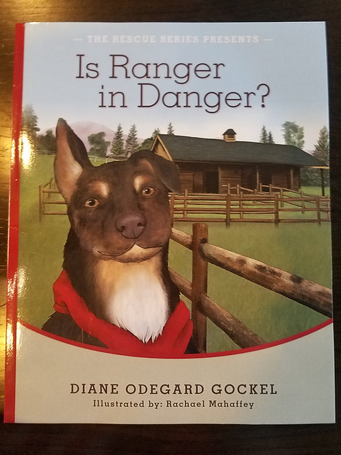 Is Ranger in Danger