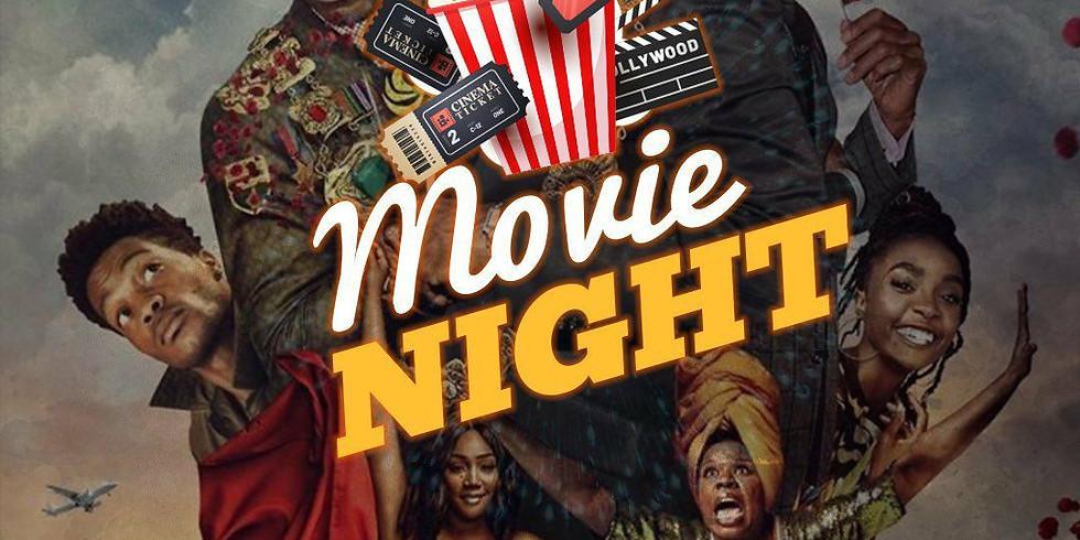 Movie Night: Coming To America Pt 2.