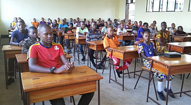 Kilimanjaro Mission of Hope and Outreach KMHO | School for ...