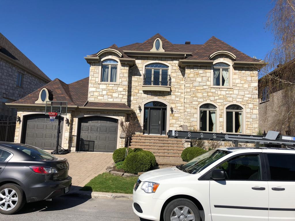 Window Cleaning Laval