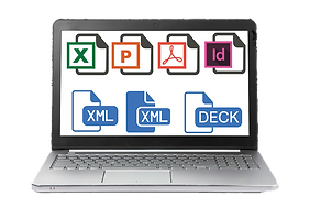 Read more how our software modules could reduce the workload in your project..