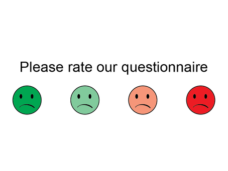 Questionnaire fatigue