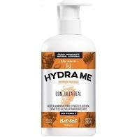 Bel Lab - Hydra me - con Aceite de Argan