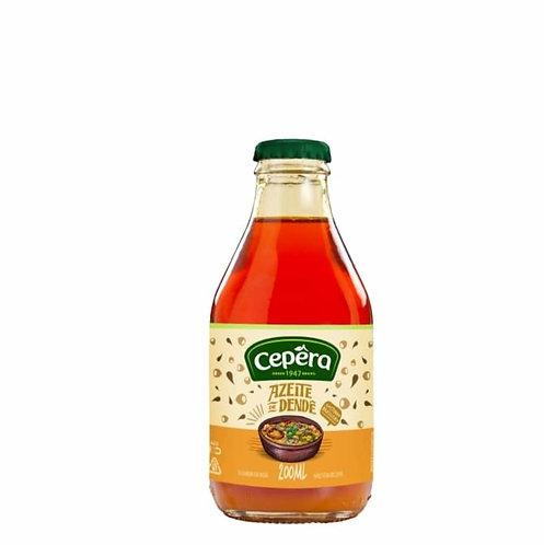 Cepera - Aceite de Dende Puro