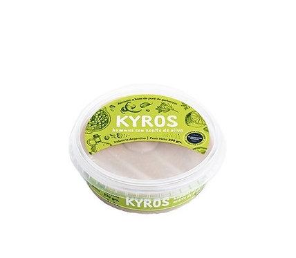 Kyros - Hummus con Aceite de Oliva
