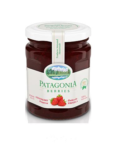 Patagonia Berries - Dulce de Frutilla