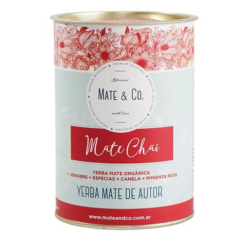 Mate&Co - Yerba Mate - Mate Chai