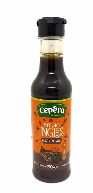 Cepera - Salsa Inglesa
