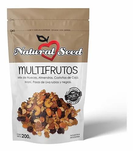 Natural Seed - Multifrutos
