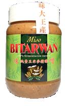 Bitarwan - Miso