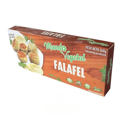 Mundo Vegetal - Bocaditos de Falafel