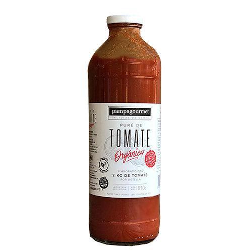 Pampagourmet - Puré De Tomate - Orgánico