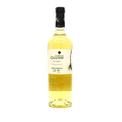 Familia Cecchin - Vino Orgánico - Chardonnay