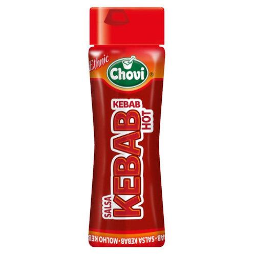Choví - Salsa Kebad Hot