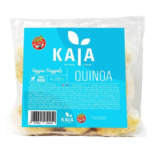 Kaia - Nuggets Veggies de Quinoa
