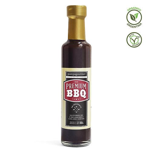 Pampagourtmet - Salsa Premium BBQ