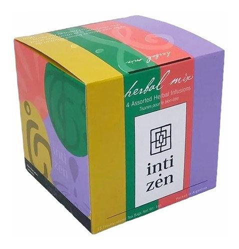 Inti Zen - Té Herbal Mix