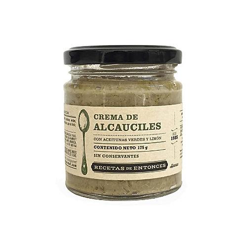 Alcaraz Gourmet - Crema de Alcauciles