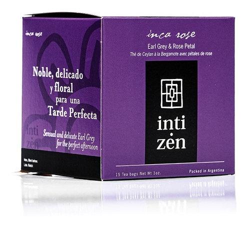 Inti Zen - Té Inca Rose