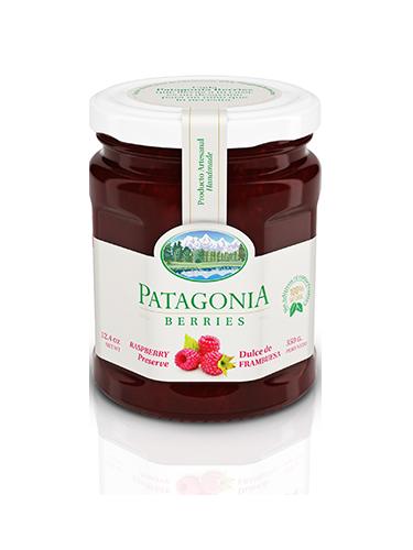 Patagonia Berries - Dulce de Frambuesa