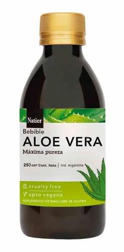 Natier - Aloe Vera - Digestivo