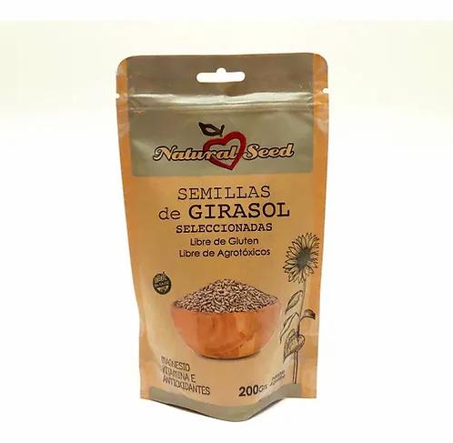Natural Seed - Semillas de Girasol