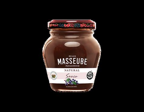 Masseube - Dulce de Sauco - Natural