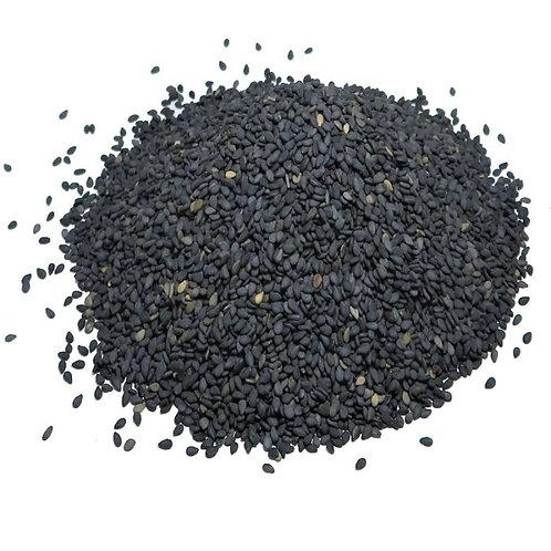 TDM - Sésamo Negro -  Semillas