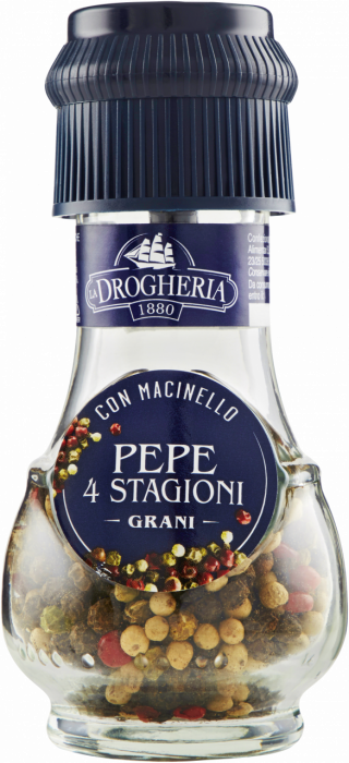 San Giorgio - Pimienta Mix
