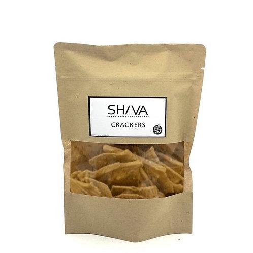 Shiva - Crackers de Mix de Semillas