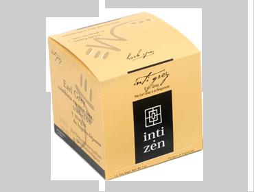 Inti Zen - Té Inti Grey
