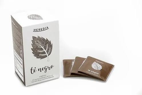 Heredia - Té Negro