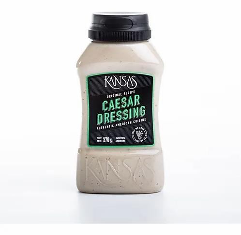 Kansas - Aderezo Caesar