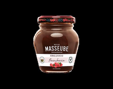 Masseube - Dulce de Frambuesa - Orgánico