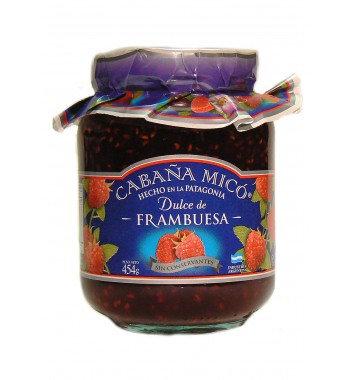 Cabaña Mico - Dulce de Frambuesa