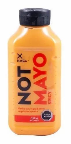 NotCo - Mayo Spicy - 325g
