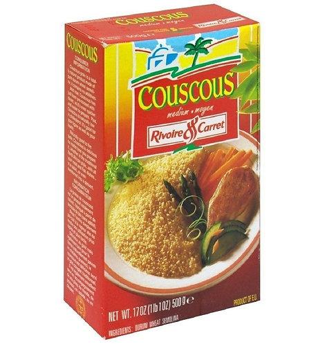 Rivoire&Carret - Couscous