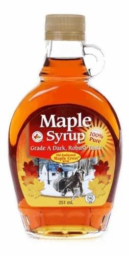 Bernard - Maple Syrup - Jarabe de Arce