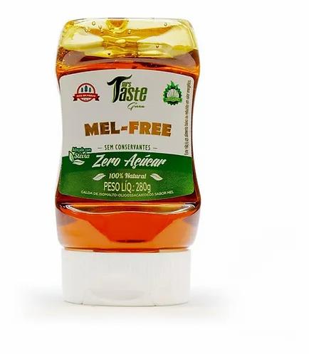 Mrs. Taste - Mel Free - Zero Calorías